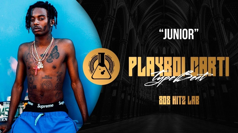 [FREE] Junior Playboi Carti x Kodak Black Type Beat (Prod. 808 Hitz Lab)
