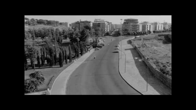 Alain Delon L'eclisse