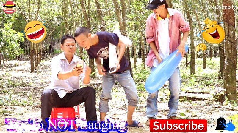 Must Watch Funny | Comedy Videos 2019 - Funny Vines/EP61 | Vietcomedy