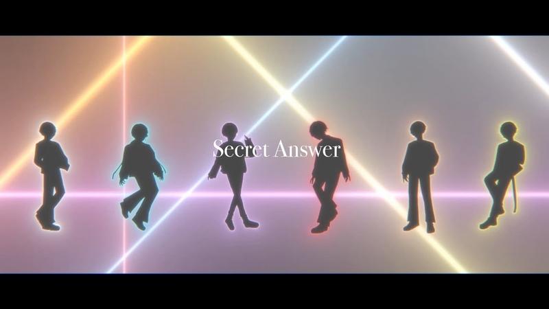 【初投稿】Secret Answer/Avelia 【歌ってみた】【OriginalMV】