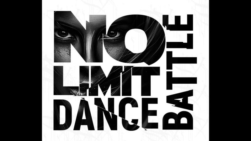 SLAM - Judge showcase 1 - NO LIMIT DANCE BATTLE | Danceproject.info