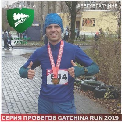 Антон Юдин