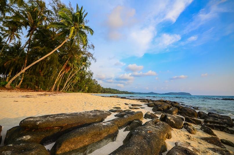 Лучшие острова провинции Транг (Таиланд), изображение №5