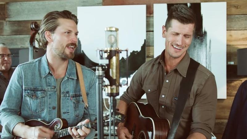 High Valley - Single Man (Bluegrass Version)