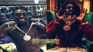 Kodak Black - Thot Sniper (Remix) Feat. Chief Keef