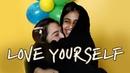 Hala Wallah BTS party in Saudi Arabia HAPPY V DAY ep 2