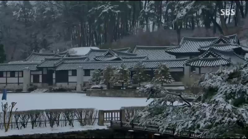 해수,반 영국 (Хэ Су и Ван Ук, Hae Soo Wang Wook) .mp4