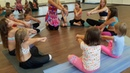 Работаем кистями рук. Упражнения для детей от Шаганэ.