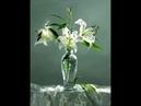Белые лилии. Закрытый онлайн вебинар с Татьяной Букреевой