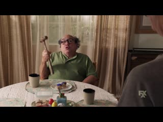 Its always sunny in philadelphia season 14 ep. 4 the gang chokes preview fxx