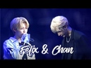 Chan and felix wrong side of the ocean fmv