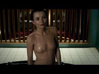 Эмили Браунинг Голая - Emily Browning Nude - American Gods