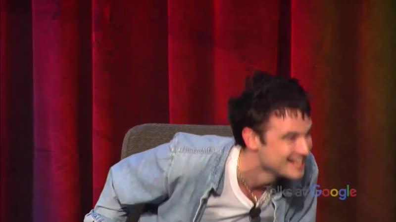 В Тома вселился пиздец