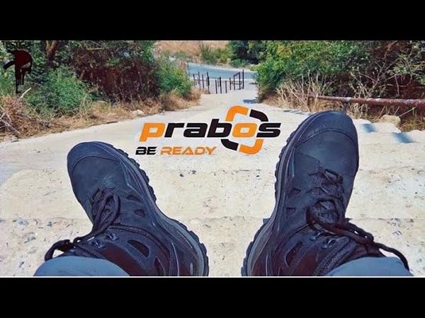 PRABOS (прабос) обувь качество и надежность