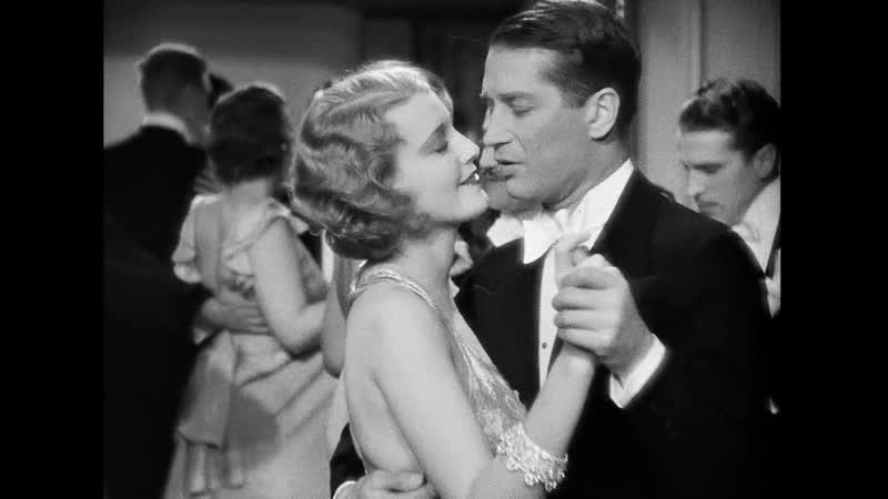 One Hour with You (1932), Ernst Lubitsch, George Cukor.