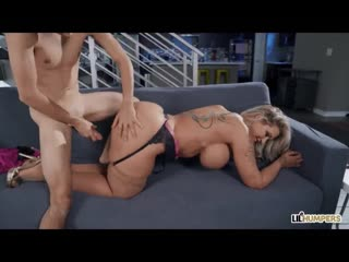Ryan Conner, Ricky Spanish - lilhumpers