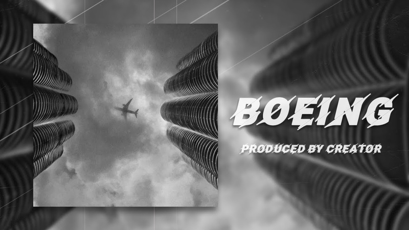 [FOR SALE] BOEING | Hard Rap Beat | Cinematic/Trap Instrumental 2019