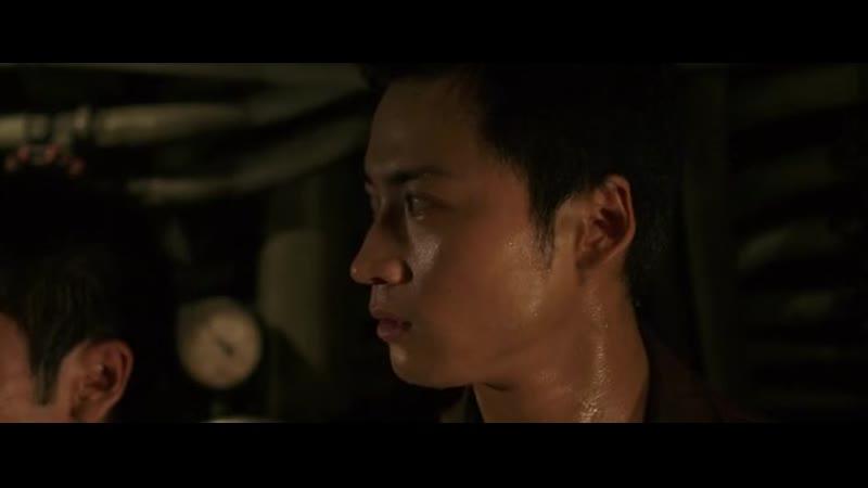 Фильм Битва под Орионом (真夏のオリオン) Manatsu no Orion (2009)