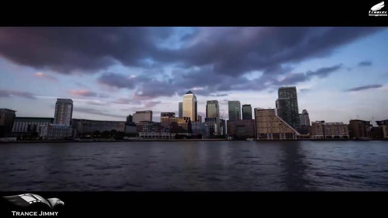 Mart Sine feat. Andrea Britton - Cast Away (XiJaro Pitch Remix) [Trancer Recordings]
