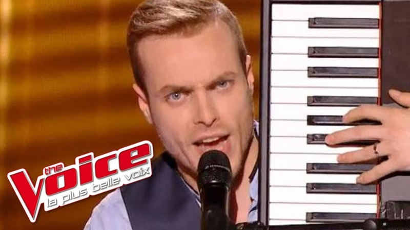 Ray Charles – Hit the Road Jack   Ry'm   The Voice 2017   Blind Audition