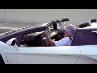 Гуф, Murovei feat. V $ X V PRiNCE - Ураган( Премьера  клипа ).