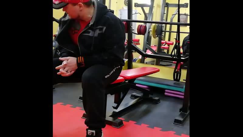 Фитнес студия⭐ тренировки