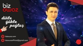 Azat Donmezow - Gunum gechenok (Official video )