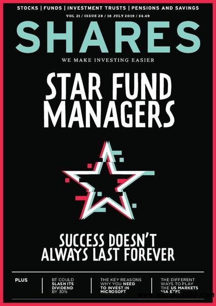 2019-07-18 Shares Magazine