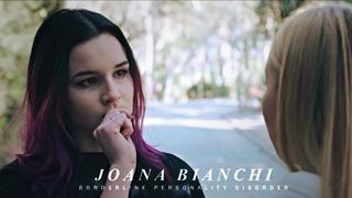 joana bianchi | borderline personality disorder [skam españa s2]