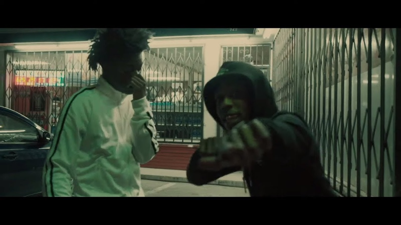 22Gz - FNs Blixkys (feat. Quin NFN) [Official Video]