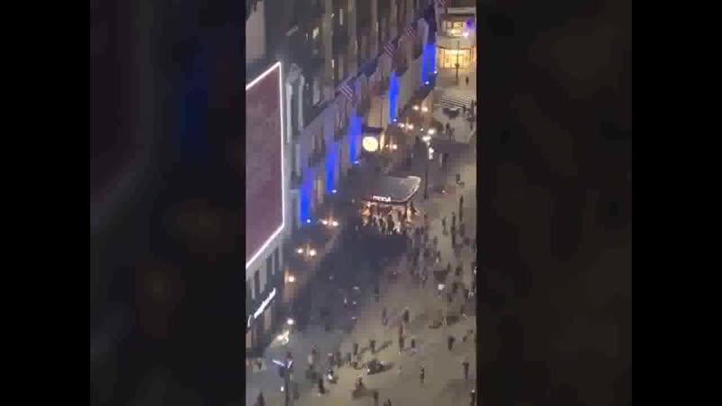 Центр Манхеттена