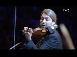 David Garrett - Tchaikovsky Violin Concerto in D major op 35 (1)