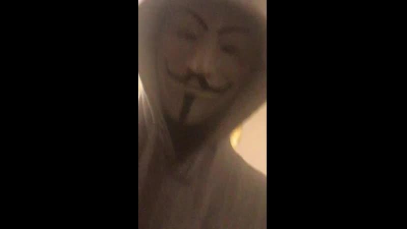 Взлом жопы в реальной жизни Хакер вышел из под контроля