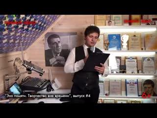 """Николай Рябуха """"Лучший город Земли"""". А.Бабаджанян, Л.Дербенев"""