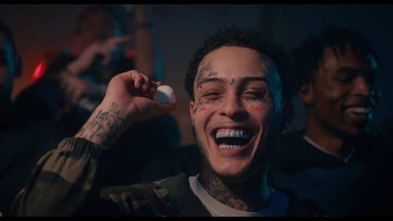 Lil Skies Riot Official Music Video