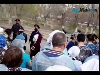 Журналистов КТК забрала полиция – медики облбольницы не успели сказать им свою правду - 2