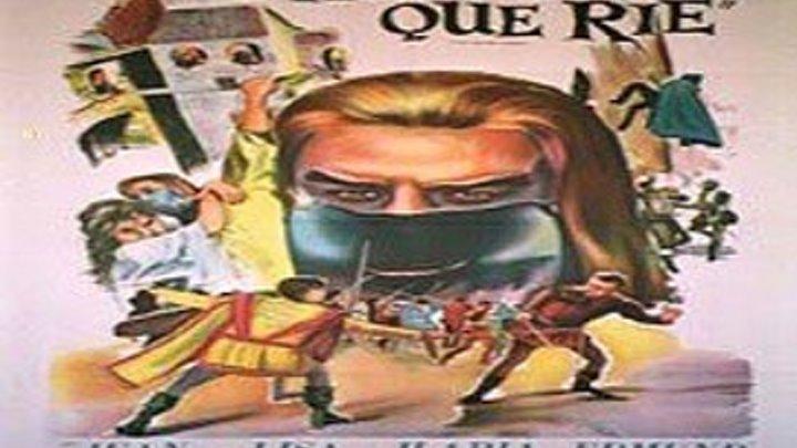 EL HOMBRE QUE RIE 1965 de Sergio Corbucci con Jean Sorel Lisa Gastoni Edmund Purdom by Refasi