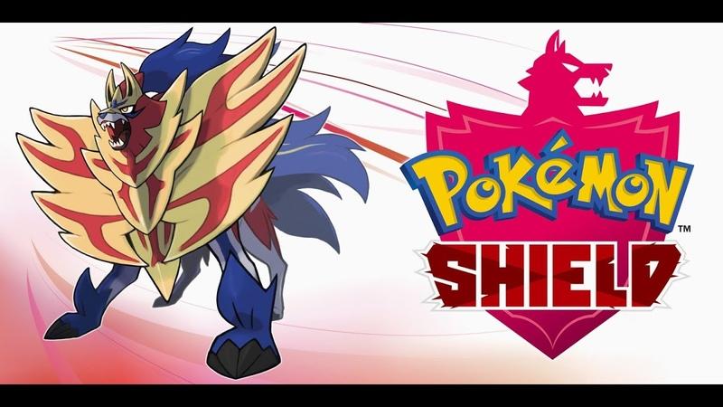 Yuzu Pokémon Shield Yuzu Early Access 550