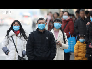 Вирус в китае город ухань глазами россиянки