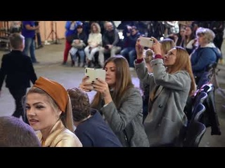 Odessa Fashion Day 2019