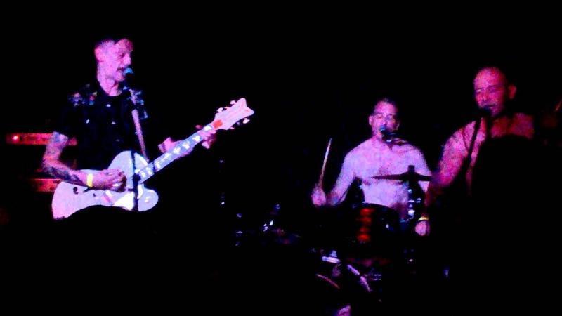 The Boston Rats LIVE at Dixin Sider's Birthday Bash