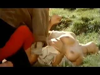 Pamela Prati Nude - Sukkubus - den Teufel im Leib (Posseduta, 1989) 720p Watch Online / Памела Прати - Чертовщина
