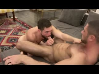 JustForFans - Dato Foland Griffin Barrows and Gabriel Cross