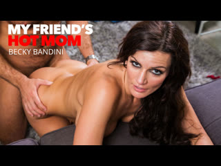Becky bandini my wifes hot friend