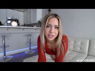Alina Lopez - Step daughter TLC [, All Sex, Bare Foot, Bedroom, Blonde, Blowjob, Cowgirl, Facial, Step Dad]