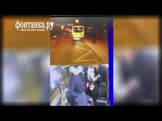 Пассажира маршрутки убили из-за просьбы надеть маску