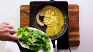 Простейшие кето блюда - всего 3 ингредиента! Кетогенные рецепты от Аарон Дея - кулинара из Австралии