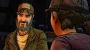 The Walking Dead: Season 2-Between two fires - (Эпизод 2 - Меж двух огней) - неожиданная встреча 4