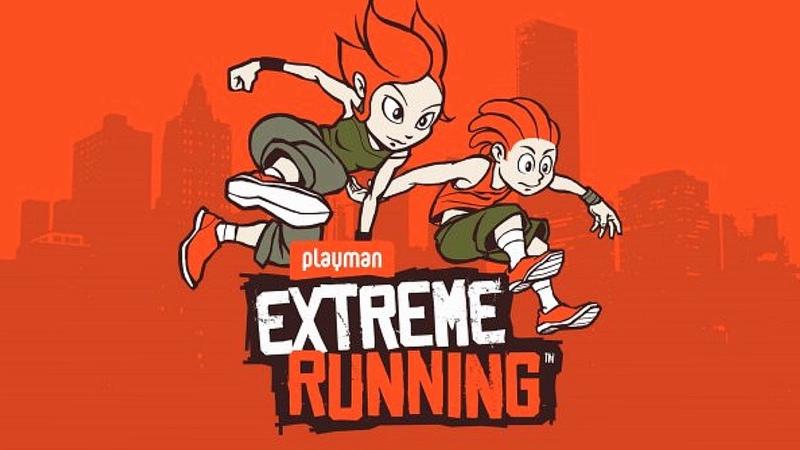 Jari Pitkänen Playman Extreme Running Original Full Soundtrack