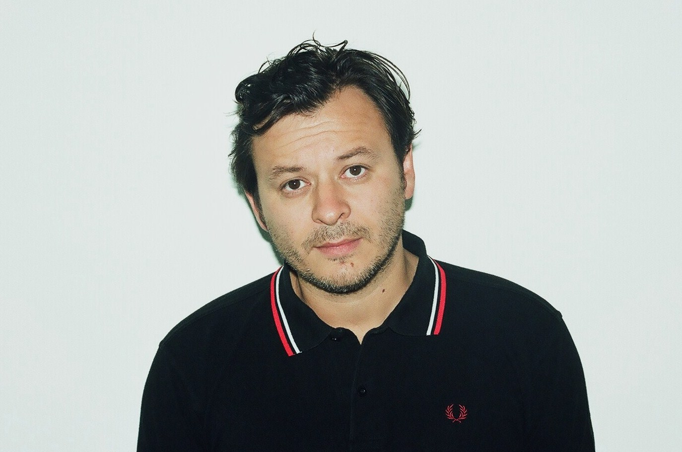 James Dean Bradfield ''The Boy From The Plantation''